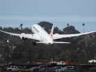 JAL Arrives in San Diego